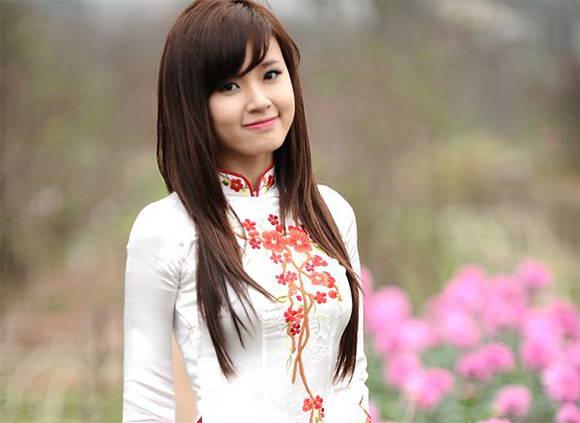 越南新娘介紹